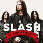 Slash, Myles Kennedy and The Conspirators: annunciate due date autunnali in Italia