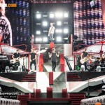 One Direction a Torino (Foto concerto)